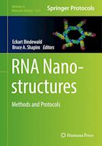 RNA Nanostructures (METHODS IN MOLECULAR BIOLOGY, nr. 1632)