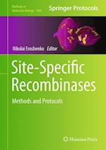 Site-Specific Recombinases : Methods and Protocols
