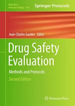 Drug Safety Evaluation : Methods and Protocols
