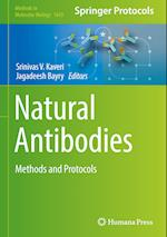 Natural Antibodies (METHODS IN MOLECULAR BIOLOGY, nr. 1643)