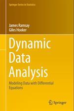 Dynamic Data Analysis (Springer Series in Statistics)