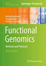 Functional Genomics : Methods and Protocols