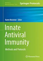 Innate Antiviral Immunity (METHODS IN MOLECULAR BIOLOGY, nr. 1656)