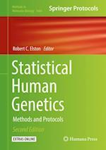 Statistical Human Genetics : Methods and Protocols