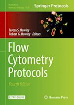 Flow Cytometry Protocols (METHODS IN MOLECULAR BIOLOGY, nr. 1678)
