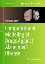 Computational Modeling of Drugs Against Alzheimer's Disease (NEUROMETHODS, nr. 132)
