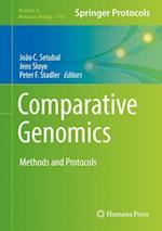 Comparative Genomics : Methods and Protocols