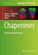Chaperones : Methods and Protocols