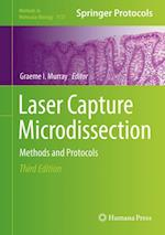 Laser Capture Microdissection (METHODS IN MOLECULAR BIOLOGY, nr. 1723)