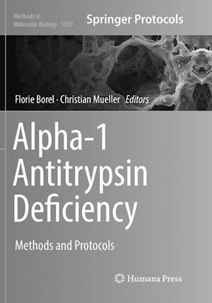 Alpha-1 Antitrypsin Deficiency