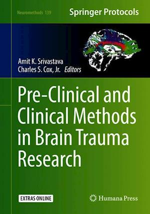 Pre-Clinical and Clinical Methods in Brain Trauma Research