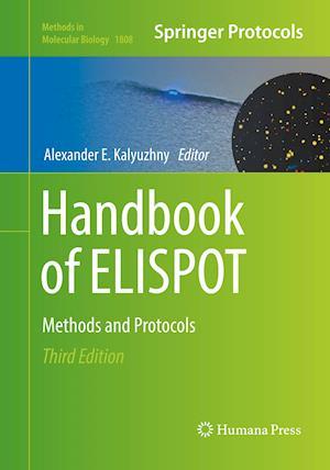 Handbook of ELISPOT