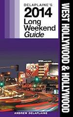 West Hollywood & Hollywood