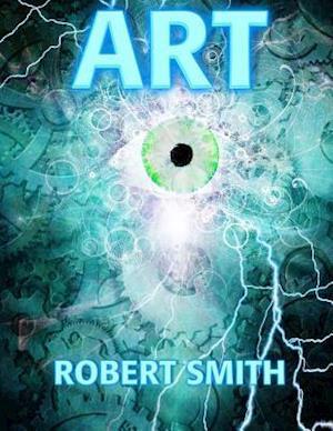 Bog, paperback Art af Robert R. Smith