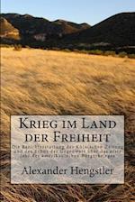 Krieg Im Land Der Freiheit af Alexander Hengstler