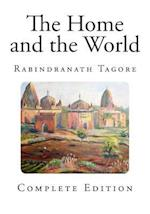 The Home and the World af Rabindranath Tagore
