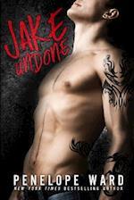 Jake Undone af Penelope Ward