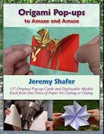 Origami Pop-Ups
