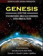 Genesis and the Synchronized, Biblically Endorsed, Extra-Biblical Texts af Rob Skiba