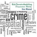 Risk Terrain Modeling Diagnostics (Rtmdx) Utility User Manual af Leslie W. Kennedy, Joel M. Caplan, Eric L. Piza