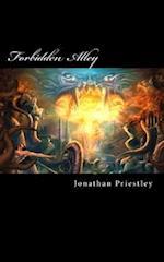 Forbidden Alley af Jonathan Priestley