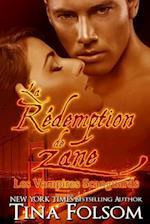 La Redemption de Zane (Les Vampires Scanguards - Tome 5)