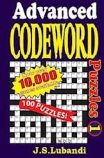 Advanced Codeword Puzzles