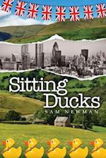 Sitting Ducks af Sam Newman