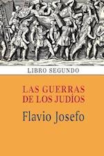 Las Guerras de Los Judios (Libro Segundo) af Flavio Josefo