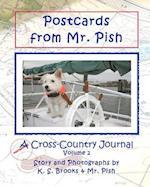 Postcards from Mr. Pish Volume 2