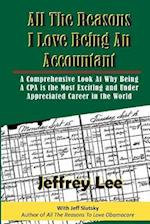 All the Reasons I Love Being an Accountant