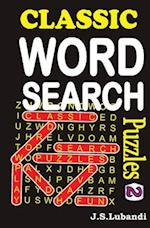 Classic Word Search Puzzles af J. S. Lubandi