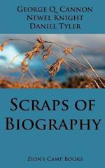 Scraps of Biography