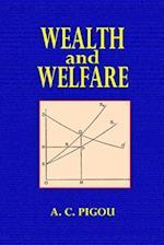 Wealth and Welfare af A. C. Pigou