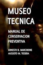 Manual de Conservacion Preventiva