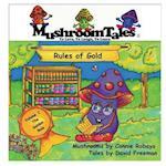 Mushroom Tales Volume 1