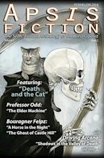 Apsis Fiction Volume 1, Issue 2