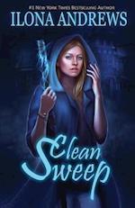 Clean Sweep af Ilona Andrews