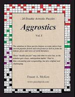 Aggrostics Vol. I af Fraser a. McKen