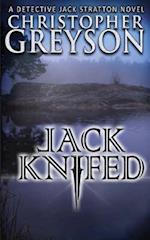 Jack Knifed af Christopher Greyson