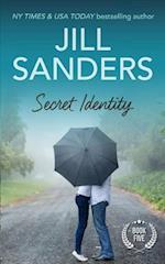Secret Identity af Jill Sanders