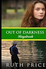 Out of Darkness Megabook af Ruth Price