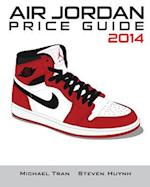 Air Jordan Price Guide 2014 (Black/White)
