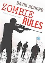 Zombie Rules (Zombie Rules, nr. 1)