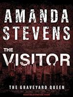 The Visitor (The Graveyard Queen, nr. 4)
