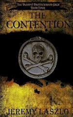 The Contention af Jeremy Laszlo