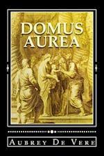 Domus Aurea. Illustrated Edition