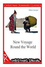 New Voyage Round the World [Christmas Summary Classics]