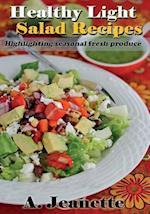 Healthy Light Salad Recipes