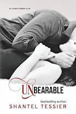 Unbearable af Shantel Tessier